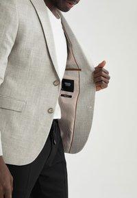 DeFacto - Blazer jacket - grey - 3