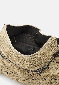 Opus - ACRAFTA BAG - Tote bag - black - 2