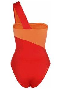 Calvin Klein Underwear - Bañador - fiery red - 1