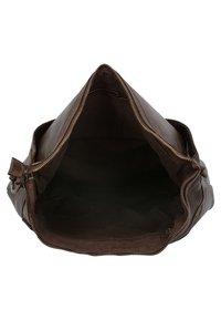 Harold's - Handbag - brown - 4