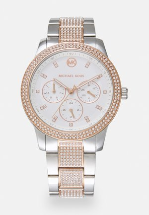 Hodinky - rose-gold-coloured/silver-coloured