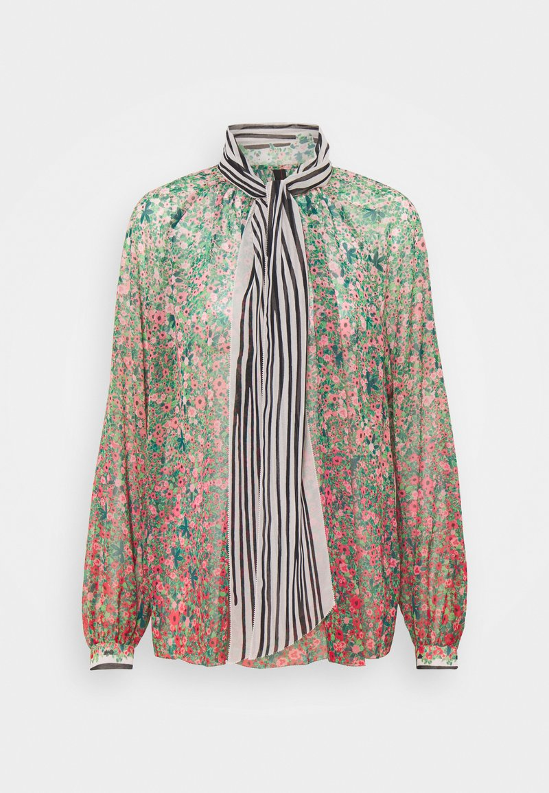 Marc Cain - Blouse - pink