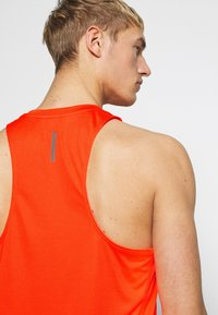 adidas Performance - SINGLET - Camiseta de deporte - solred - 4