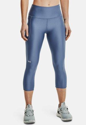 HI CAPRI - 3/4 sports trousers - mineral blue