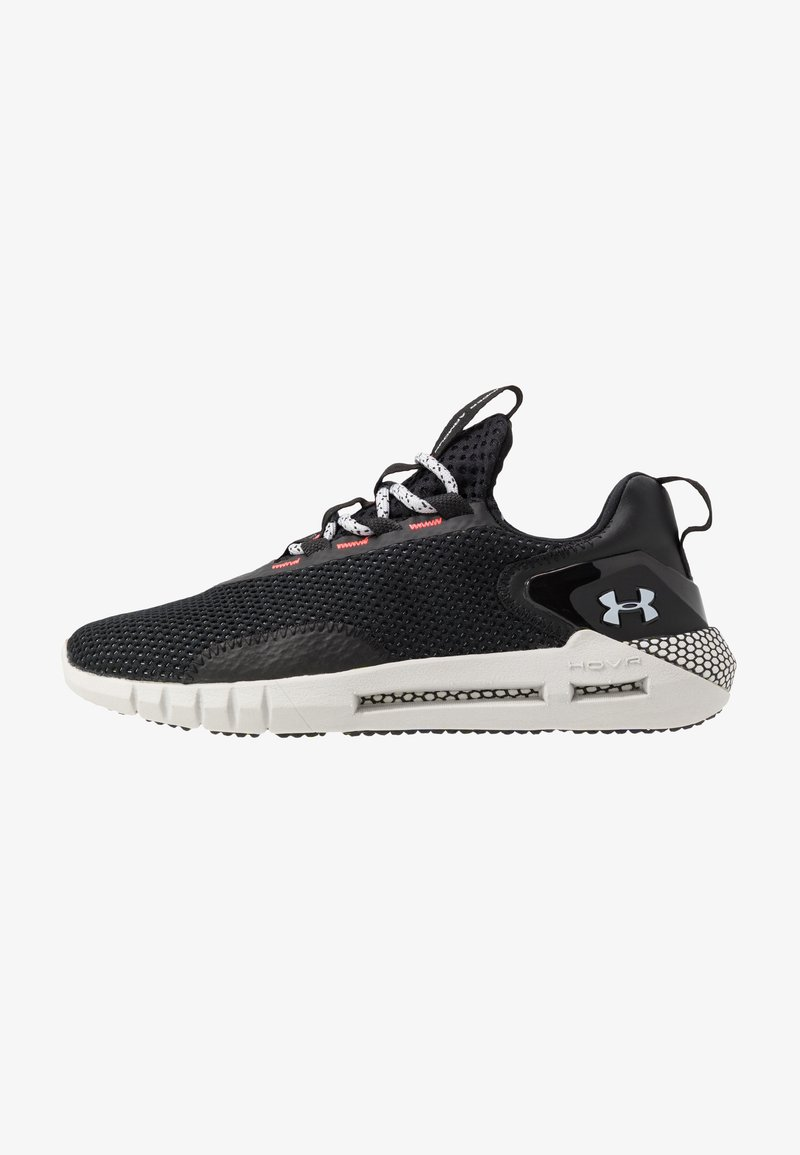 Under Armour - HOVR  - Treningssko - black/halo gray