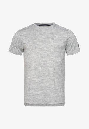 HIGHWOOD - Basic T-shirt - grey