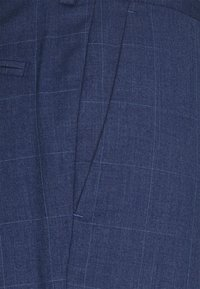 Isaac Dewhirst - THE FASHION SUIT 3 PIECE WINDOW CHECK SET - Completo - blue - 10