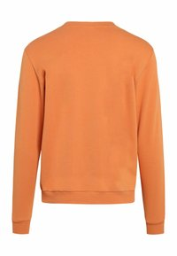 KnowledgeCotton Apparel - ELM - Sweatshirt - abricut buff - 1