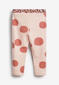 Next - 3PACK - Leggings - Trousers - pink - 2