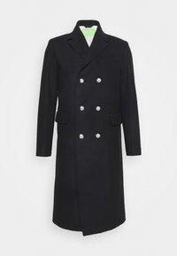 Diesel - Classic coat - black - 0