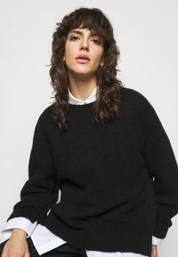 By Malene Birger - ANA - Jumper - black - 4
