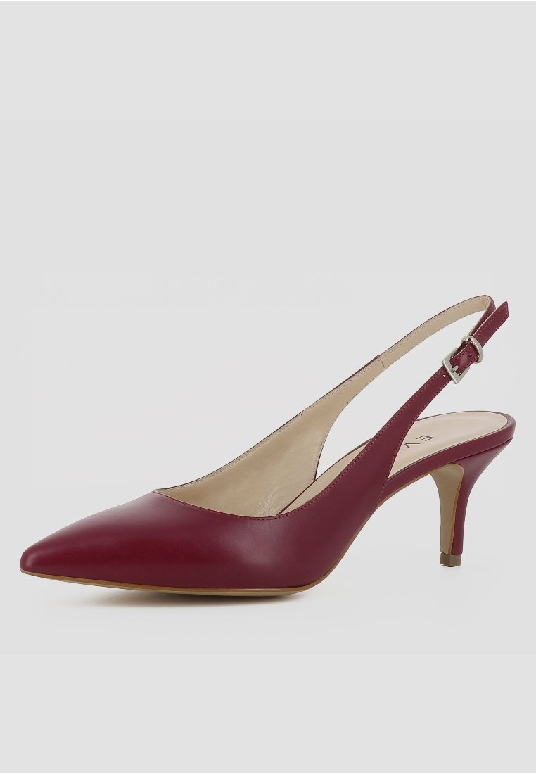 Evita GIULIA - High Heel Pumps - rose fuchsia  High Heels für Damen DWHlC