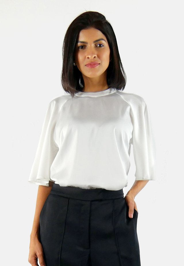 FLY - Blouse - white