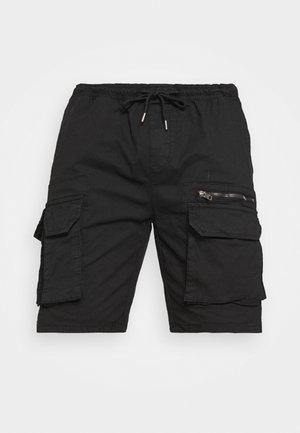 KEMPER - Shorts - black
