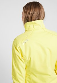 Phenix - MAIKO  - Ski jas - light yellow - 4
