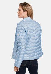 Gerry Weber - Winter jacket - bleu - 1