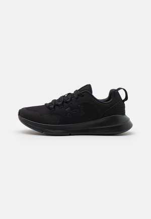 ESSENTIAL - Sports shoes - black