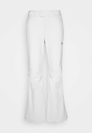 WOMENS PANT - Skibroek - white