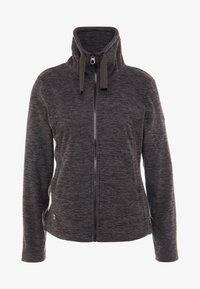 Regatta - ZYRANDA - Fleece jacket - ash - 5