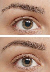 IsaDora - PRECISION BROW PEN WATERPROOF - Eyebrow pencil - medium brown - 2