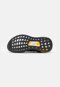 adidas by Stella McCartney - ULTRABOOST X 3.D. KNIT S. - Neutral running shoes - core black/collegiate purple - 4