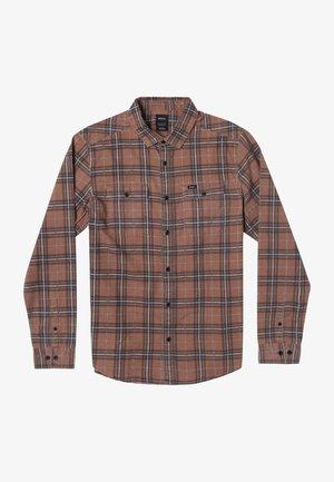 PANHANDLE - Shirt - brick red