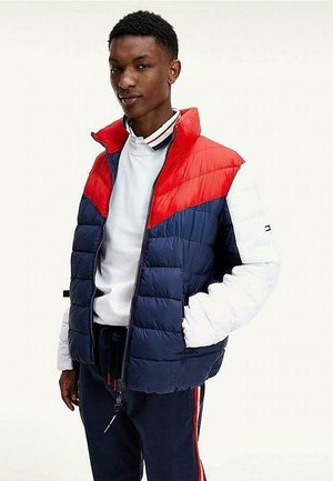 CRISMON - Winter jacket - colorblock