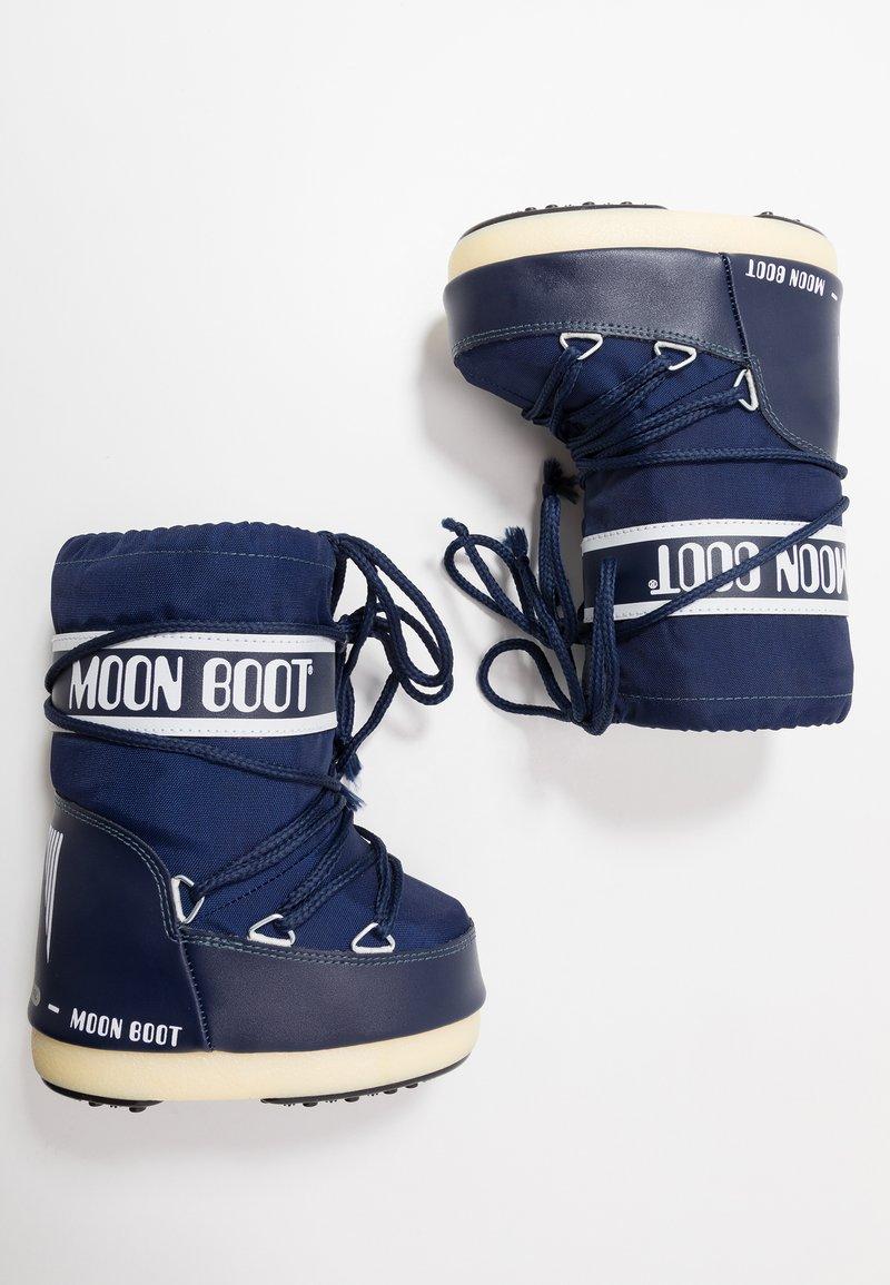 Moon Boot - Winter boots - blue