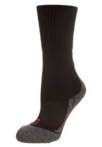 Falke - Sports socks - black - 0