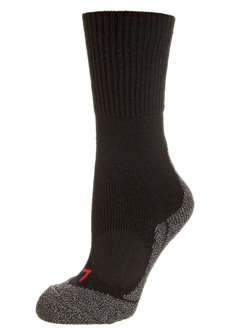 Falke - Sports socks - black