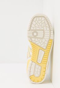 adidas Originals - RIVALRY - Baskets basses - cloud white/offwhite/easy yellow - 4
