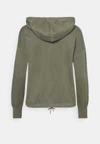 edc by Esprit - Cardigan - khaki green - 1