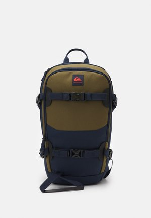 OXYDIZE BACKPACK - Rucksack - military olive
