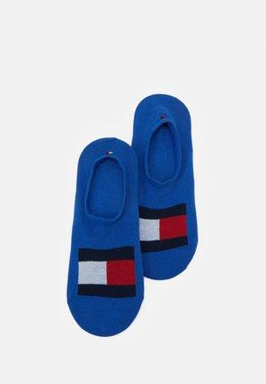 MEN FOOTIE FLAG 2 PACK - Trainer socks - surf the web