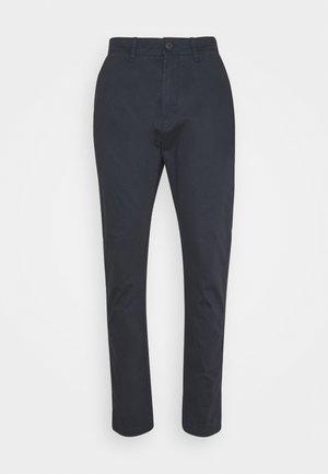 PANTS JIM - Trousers - insignia