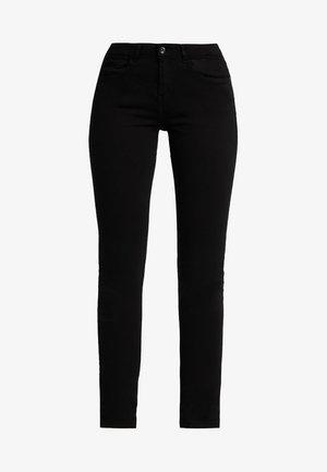 LOLA LUNI  - Jeans Skinny Fit - black
