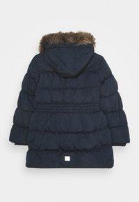 Name it - Down coat - dark sapphire - 1