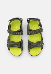 Merrell - PANTHER SANDAL 2.0 UNISEX - Chodecké sandály - olive - 3