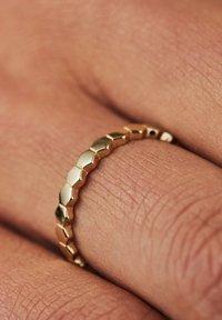 Isabel Bernard - 14 CARAT GOLD - Ring - gold - 0