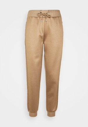PANTALONI - Pantaloni sportivi - organic beige