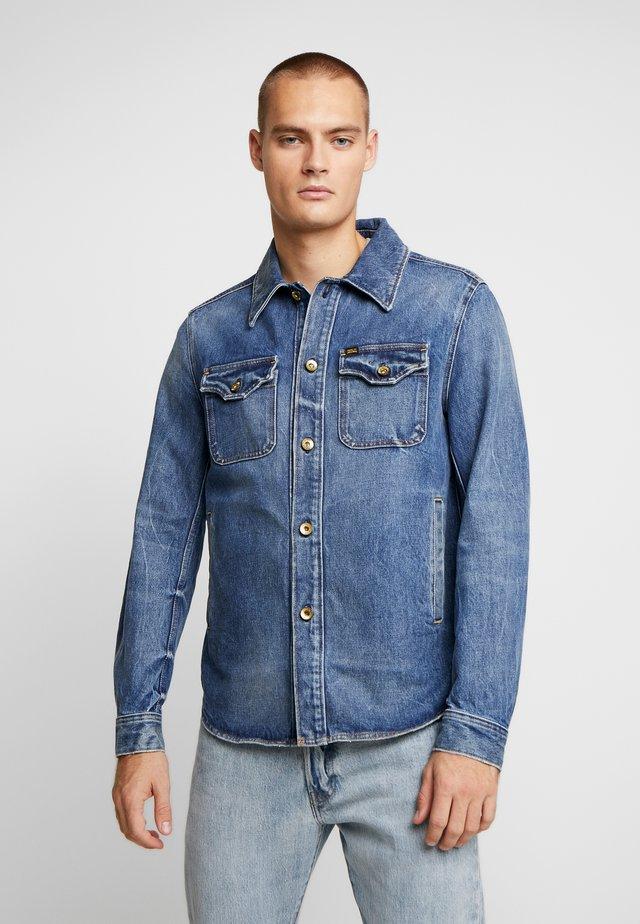 GET - Džínová bunda - medium blue