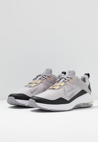 Nike Performance - AIR MAX ALPHA TRAINER 2 - Treningssko - atmosphere grey/metallic dark grey/vast grey/laser orange - 2