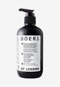 Doers of London - SHAMPOO - Shampoo - - - 1