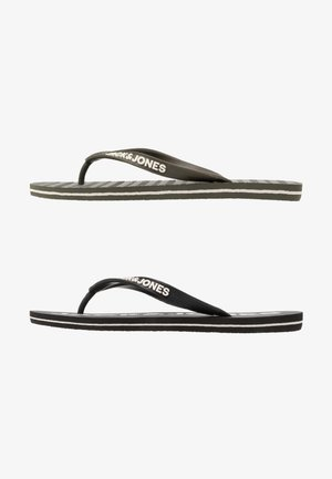 JFWFLIPFLOP 2 PACK - Tongs - multicolor
