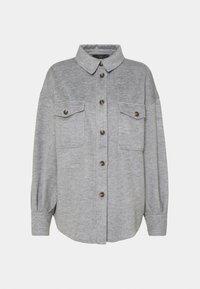 WEEKEND MaxMara - Button-down blouse - light grey - 5