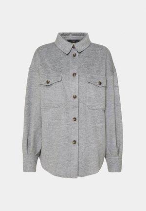 Košile - light grey