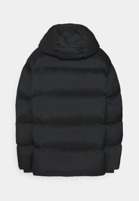 adidas Originals - WINTER LOOSE JACKET - Dunjakke - black - 9