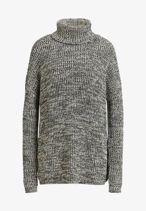 Jumper - blended light grey