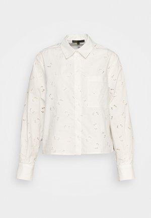 CALIE - Koszula - blanc