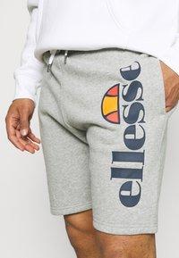 Ellesse - BOSSINI - Pantalon de survêtement - grey marl - 4